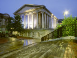Birmingham Town Hall  England