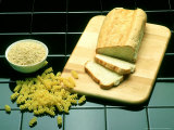 Bread & Grains  One of the Four Food Groups