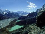 Gokyo Valley  Nepal