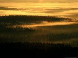 Urho Kekkonen National Park  Finland