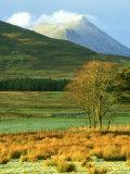 Morven from Braemore  Scotland