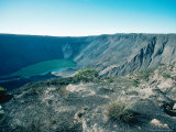 Fernandina Caldera  Galapagos Islands