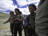 Tibetanchildren