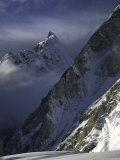 Mount Khumbutse  Nepal