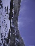 North Face of Eiger Landscape  Switzerland