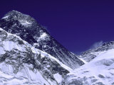Mt Everest  Nepal