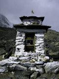 Stone House  Nepal
