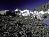 Tents  Tibet