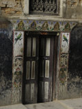Door with Eyes  Nepal