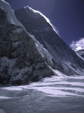 The Southside of Everest  Nepal