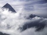 Mount Pumori  Nepal