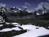 Kongma La  Nepal