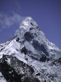 Mount Amadablam  Nepal