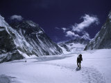 The Cold Trek Through the Western Comb  Nepal