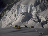 Camp One on Southside of Everest  Nepal