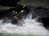 Whitewater Rafting  USA
