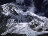Glacier on the Southside of Everest  Nepal
