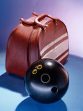 Bowling Ball and a Bag