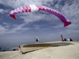Pink Parachute