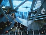 Hong Kong Convention and Exhibition Center  Wanchal  Hong Kong  China