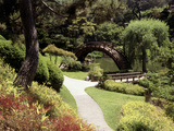 Huntington Library  Pasadena  California  USA