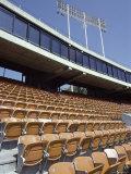 Oakland Stadium  California  USA