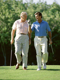 Golfing Companions