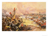 Massacre at Ulundi