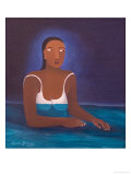 Woman in Water  2004