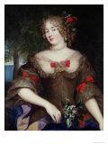 Francoise de Sevigne