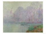 Morning Mist  1907