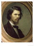 Self Portrait  1867