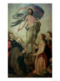 The Ascension of Christ  1595