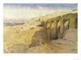 Derr  Egypt  1867