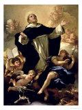 St Dominic  1170-1221
