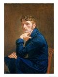 Self Portrait  1805