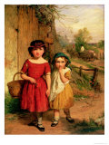 Little Villagers  1869