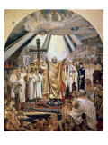 Baptism of Rus  1885-96