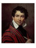 Self Portrait  1828