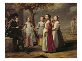 The Children&#39;s Dance