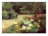 The Garden  c1878