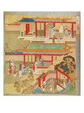 Emperor Hsuan Tsung