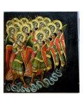 The Celestial Army