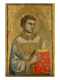 St Stephen  1320-25