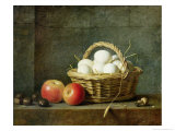 The Basket of Eggs  1788