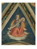 Sibyl  1483-86