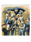 The Fanfare  1898
