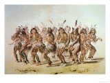 Sioux Bear Dance
