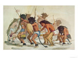 Sioux Buffalo Dance