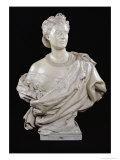 Bust of Princess Mathilde